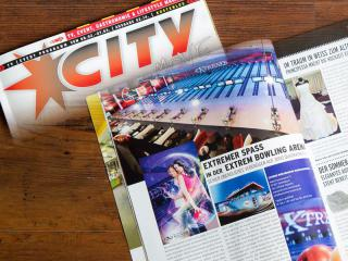 CITY Move, Ausgabe 02.14.